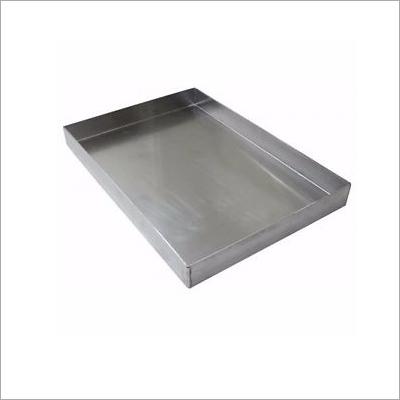 Large Metal Tray