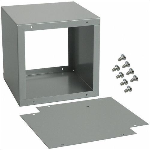 Sheet Metal Box Powder Coating Service