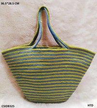 Jute Multipurpose Handbags