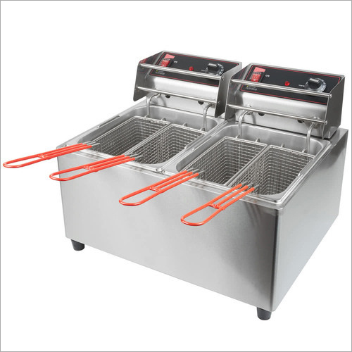 Industrial Deep Fryer