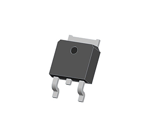 TO-252 Package Diode