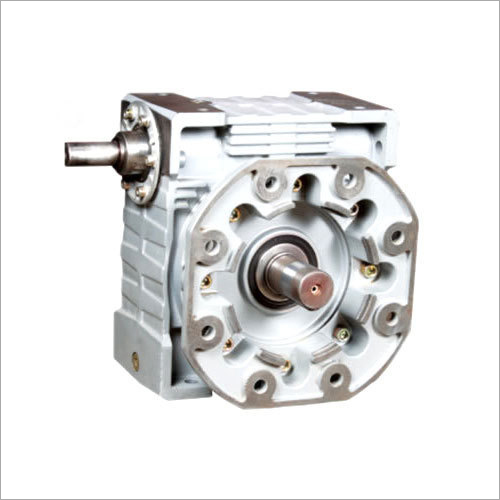 Worm Reduction Horizontal Gearbox
