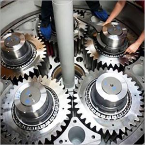 Industrial Gearbox Installation Service
