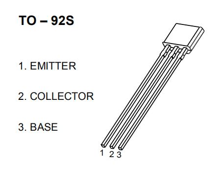 Transistor,KTC3199