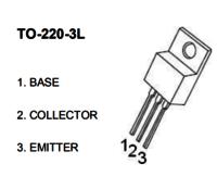 Darlington Transistor,TIP127