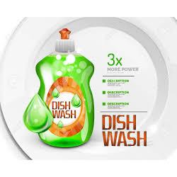 Dish Wash