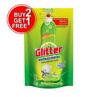 Glitter Dish Wash