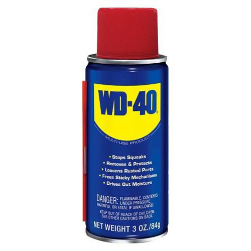 WD 40 Multi-Use Product