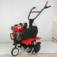 170F Mini gasoline weeder Cultivator