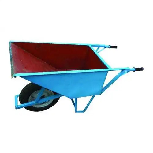 Block Paving Trolley
