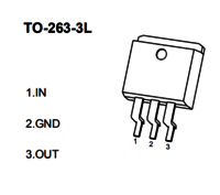 Regulator circuit,CJ7815