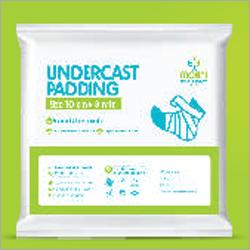 Undercast Padding