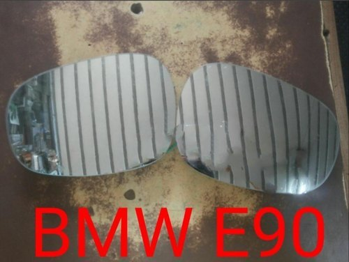 BMW E 90 Side Mirror Glass