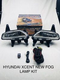 New Hyundai Xcent Fog Lamp