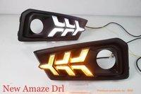 Honda Amaz 2019 Fog Lamp DRL