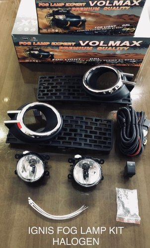 Foglamp Maruti Ignis Fog Lamp Kit