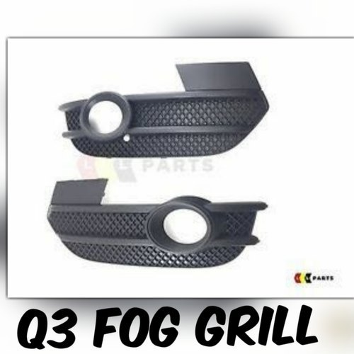 Audi Q3 Fog Lamp Cover