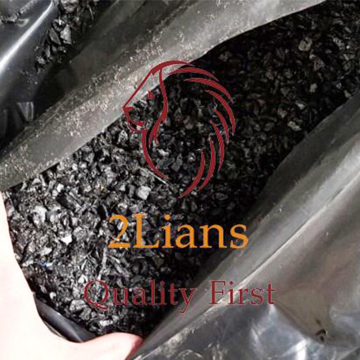 HDPE PE100 Regrind hdpe Black regrind scrap plastic hdpe resin pipe