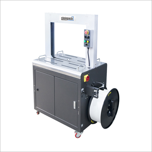 Ac Motor Driven Advanced Strapping Machine