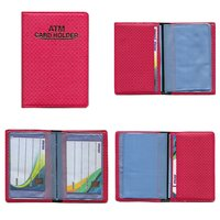 Multiple Card Holder