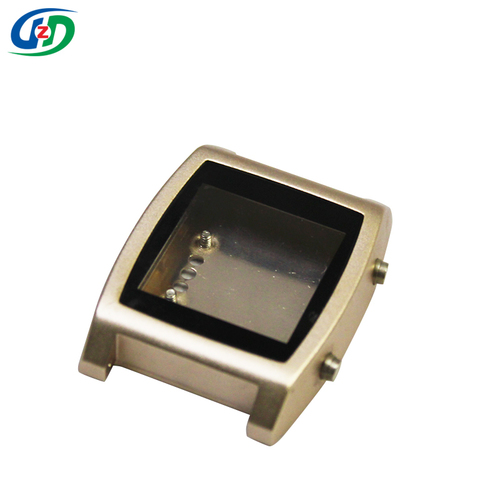 CNC machining,smart watch case