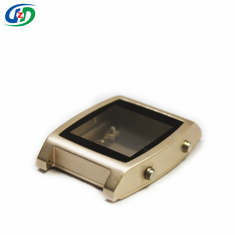CNC machining,smart watch case