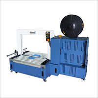 Fully Automatic Roller Driven With Low Table