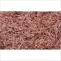 Insulation Copper Nail