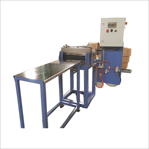 Insulation Paper Length Cutting Machine