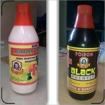 White And Black Phenyl
