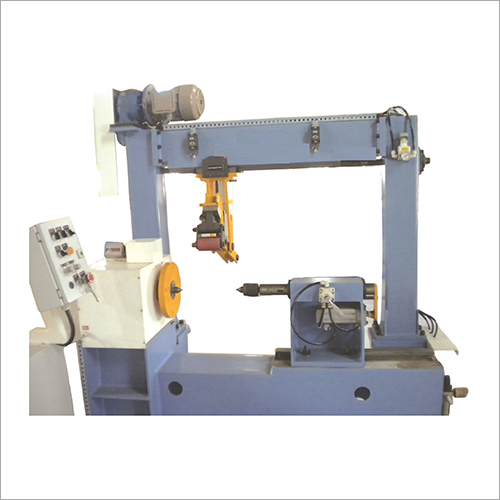 Semi Automatic LV Coil Winding Machine