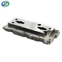 CNC machining,Apple mobile phone shell processing fixture