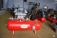 10 HP Air Compressors