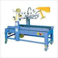 Flaps Folding & Tape Sealing