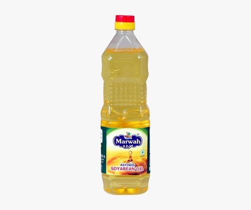 Marwah Soyabean Oil