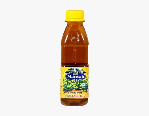 Maewah Mustard Oil