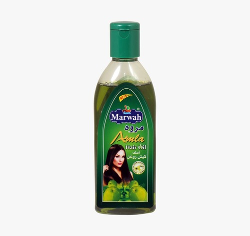 Marwah Amla Hair Oil