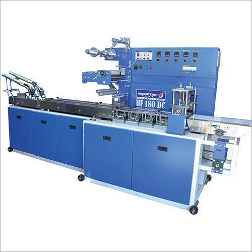 Automatic Horizontal Flow Wrap Packing Machine