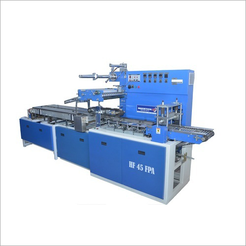 Family Pack Packing Machine