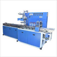 Industrial Horizontal Packing Machine