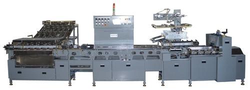 Fully Automatic Horizontal Flow Wrap Machine