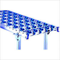 Gravity Skate Wheel Conveyor