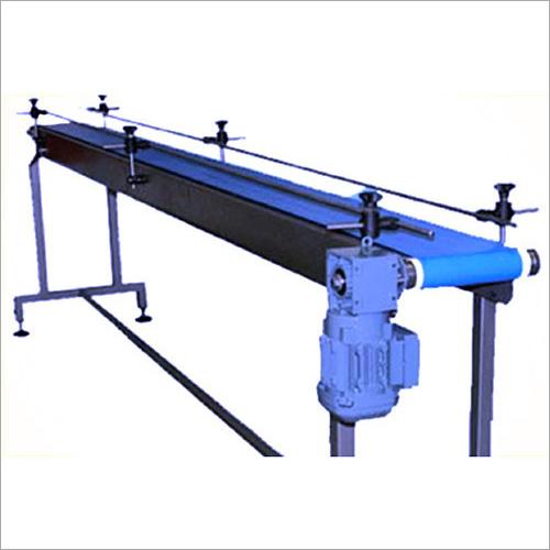 Slider Bed Belt Conveyor