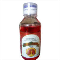 Dextromethorphan HBR Phenylephrine HCL And Chlorpheniramine Maleate Syrup