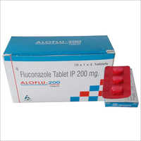 Fluconazole  Tablet 200 Mg