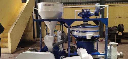 LLDP Plastic Pulverizer