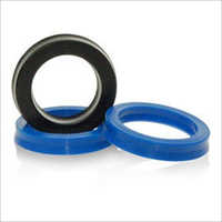 Rubber PU Seals