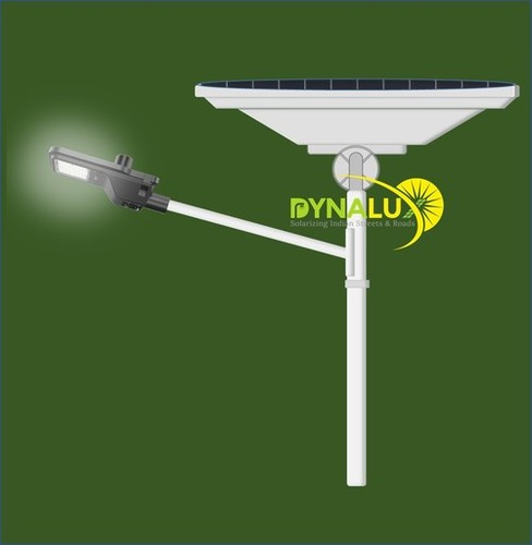 Semi Integrated Solar Lights