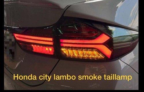 Honda City Tail Light 2015 to 2019