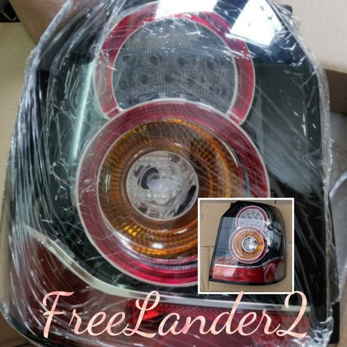Free Lander New Tail Light